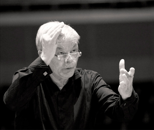 Rolf Beck / Conductor